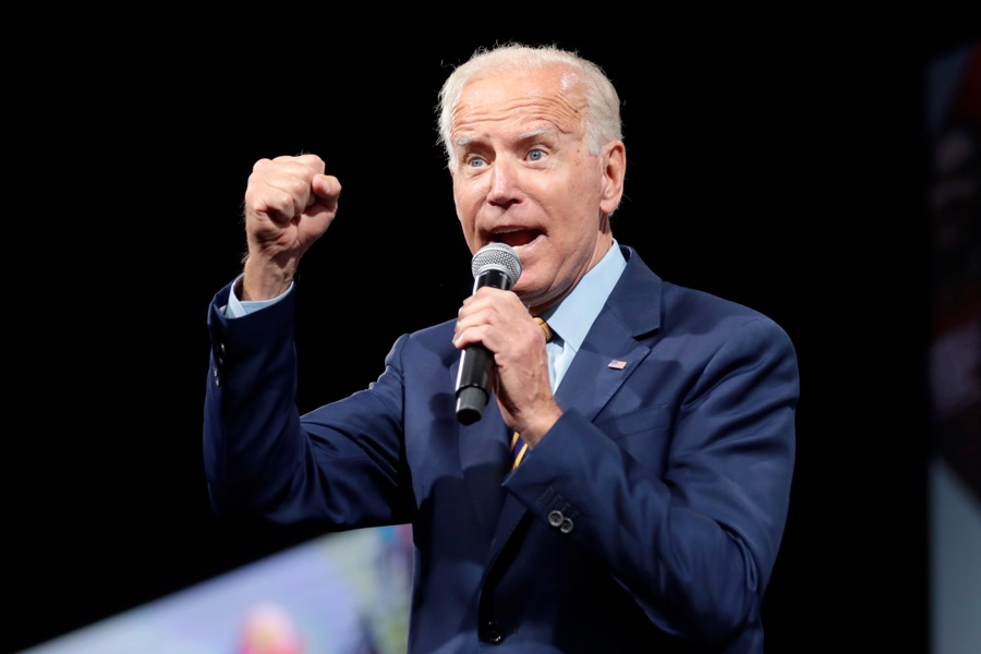 Arizona certifies election, affirming Joe Biden's victory and granting him state's 11 electoral votes