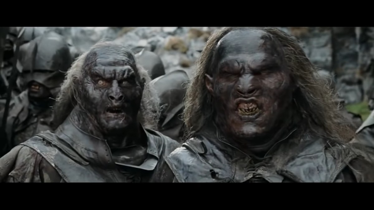 10 Strange Lord Of The Rings Facts That The Films Leave