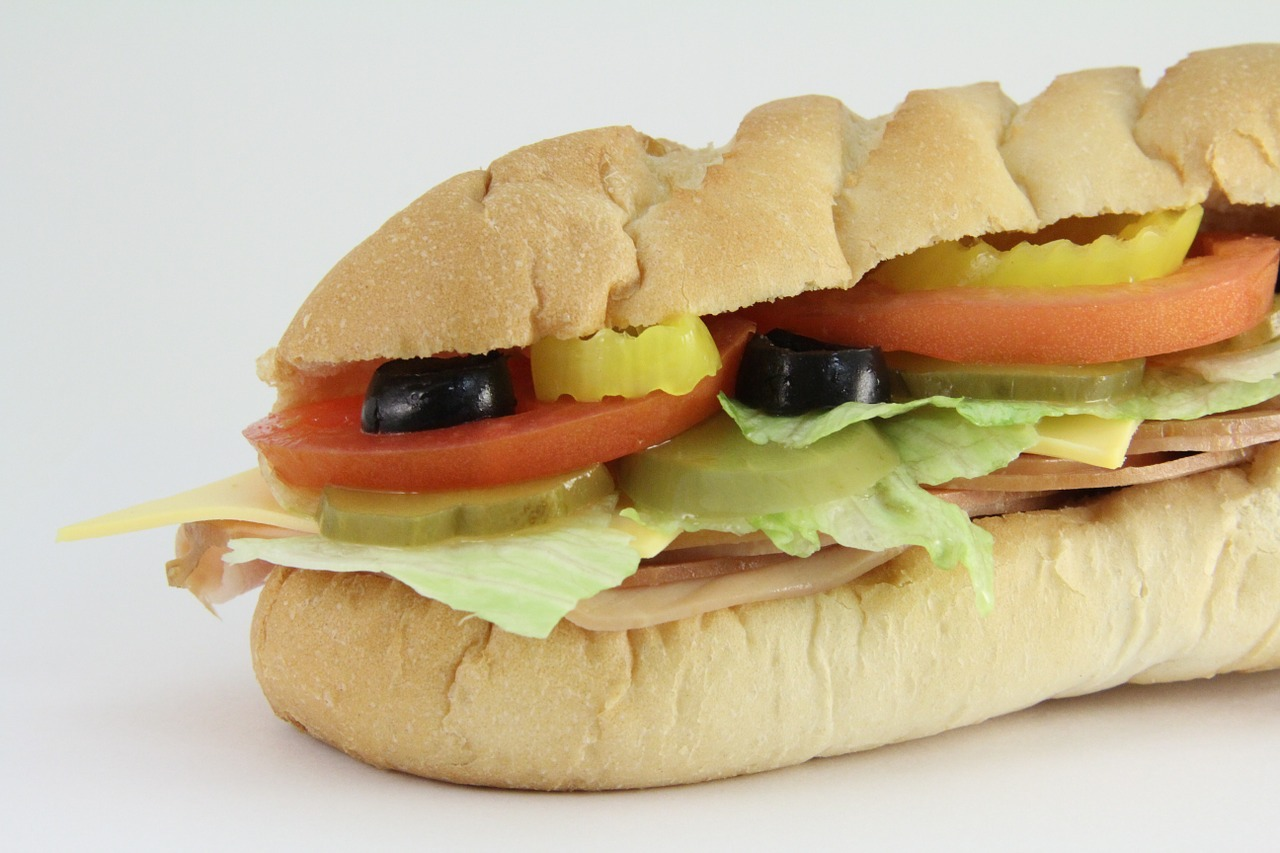 Corporate trying to force dangerous sandwich down Subway's throat
