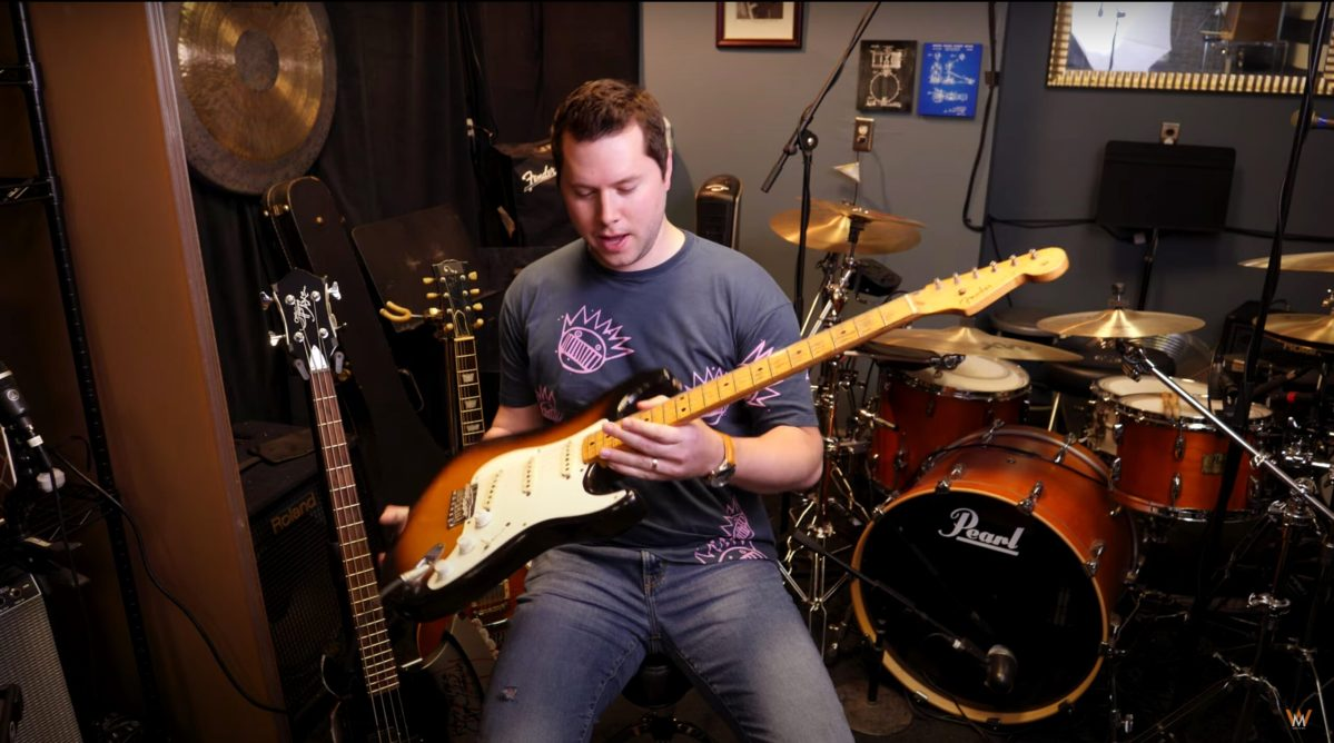 Here's what a $1.5 million guitar sounds like | Boing Boing