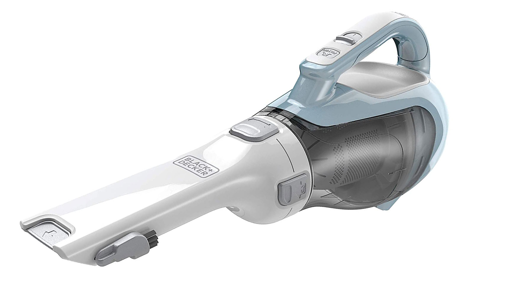 My favorite cordless vacuum is on sale today