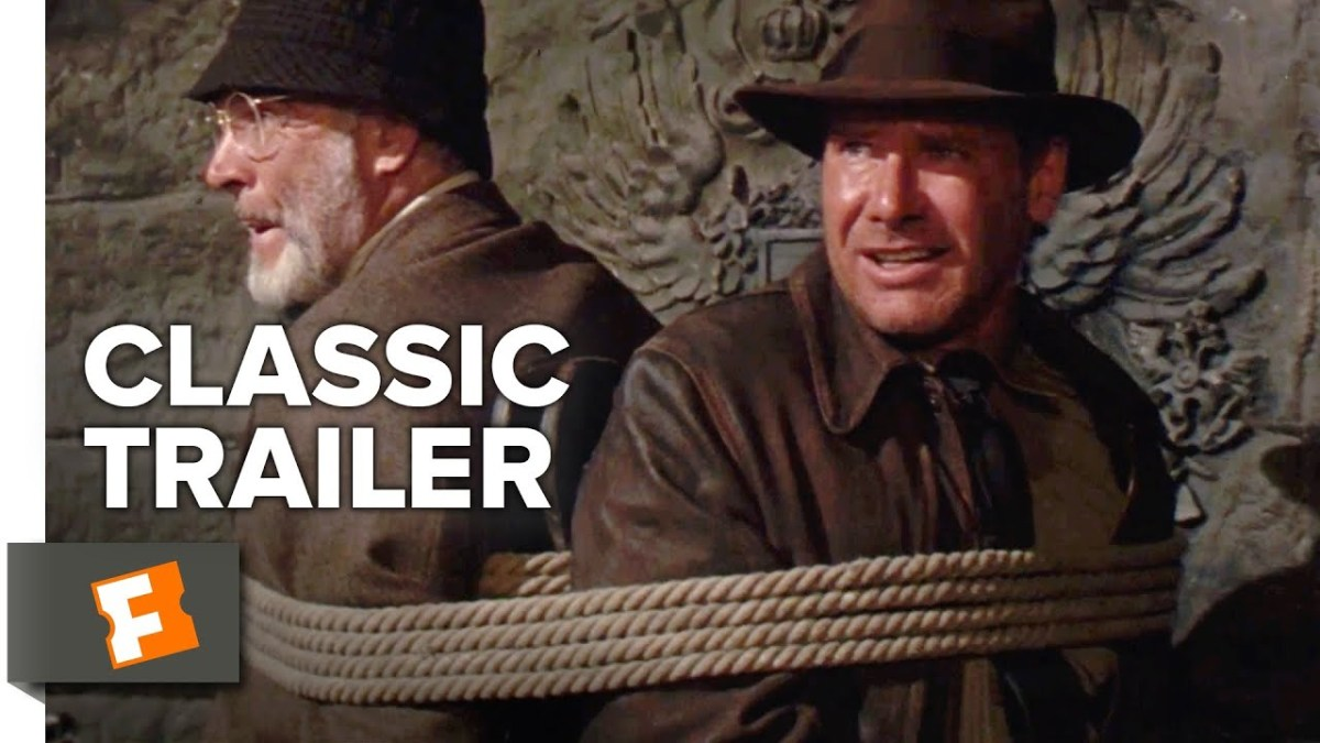 Writing lessons from Tom Stoppard's script doctoring on INDIANA JONES AND THE LAST CRUSADE | Boing Boing