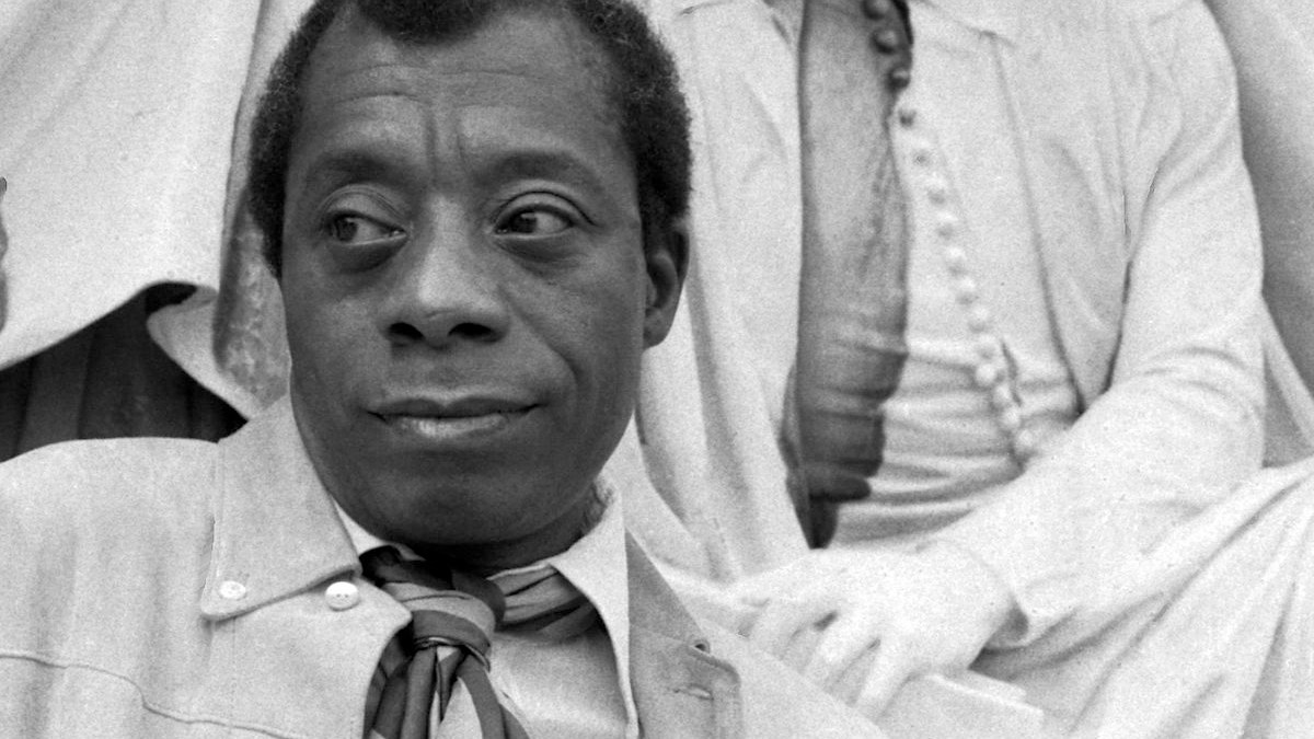 Listen to James Baldwin's record collection on Spotify | Boing Boing