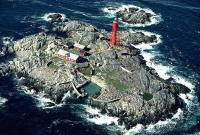 Picture of Pater Noster Island