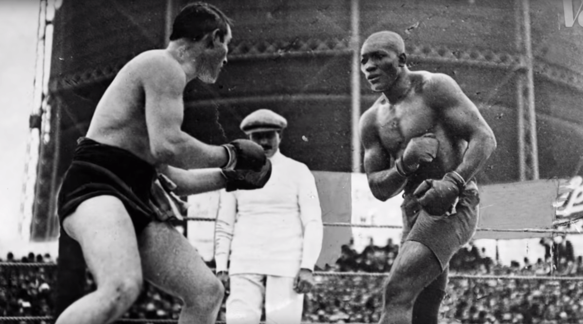 The boxing film that was banned around the world | Boing Boing