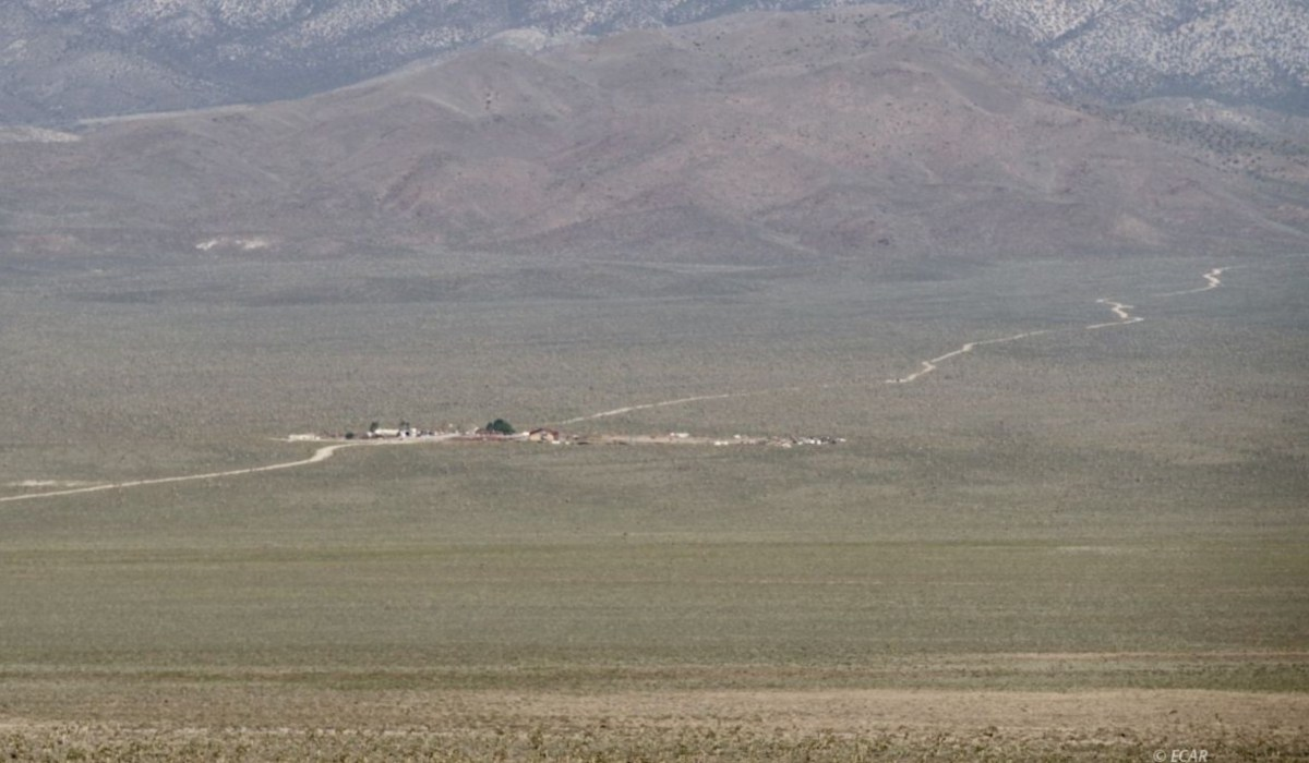 Buy this ranch and Area 51 will be your next-door neighbor | Boing Boing
