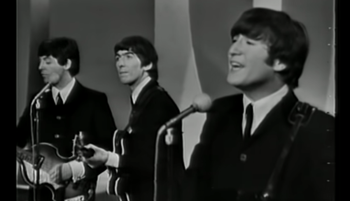 """Why John Lennon initially hated """"Twist and Shout"""" 