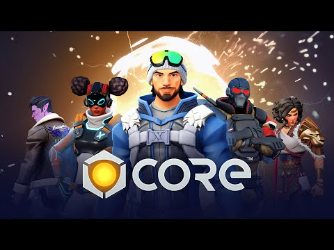 I am confused by and excited about Epic Games 'CORE' trailer | Boing Boing