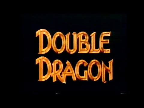 'Double Dragon' set the standard for bad videogame adaptations | Boing Boing