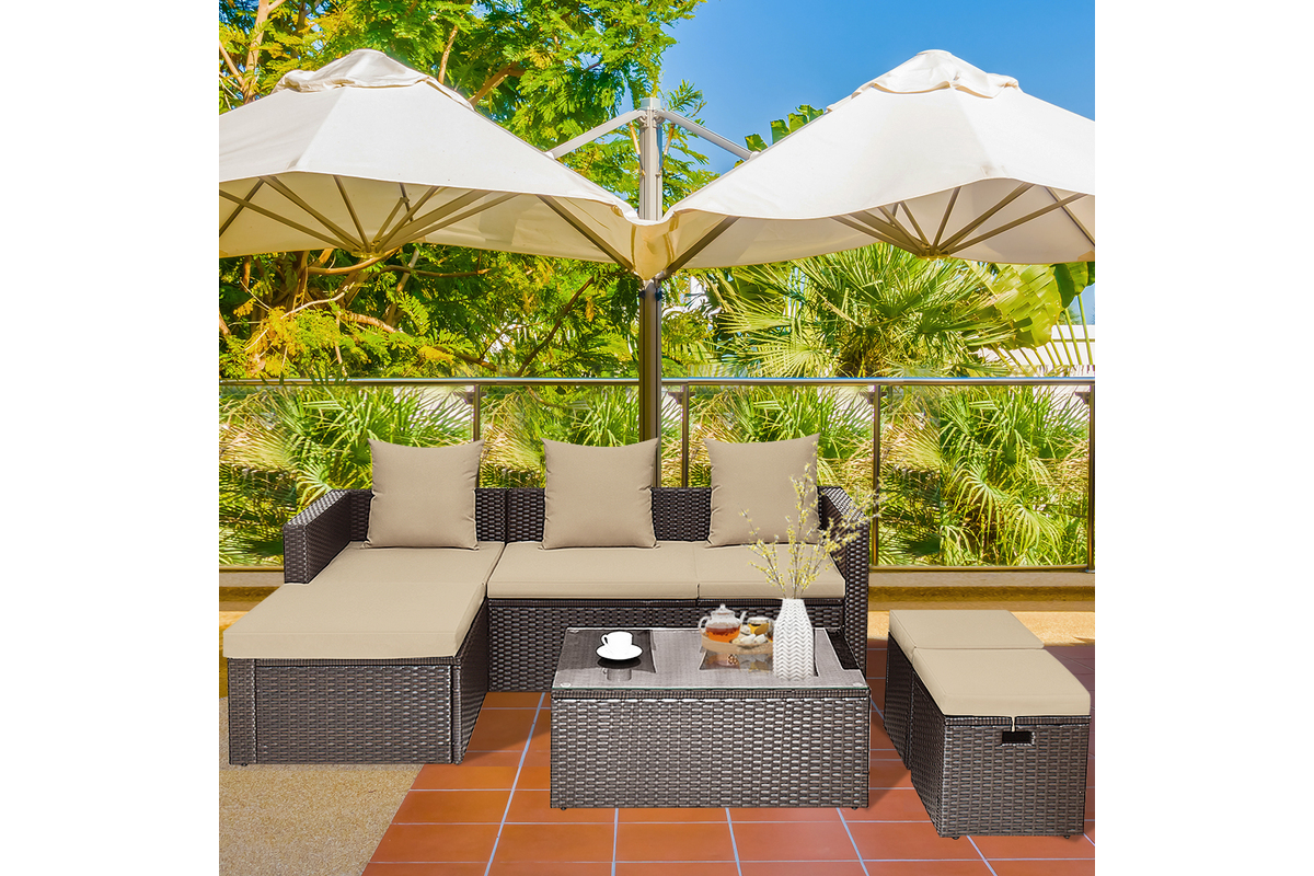 Upgrade your patio for spring and summer with up to 57% off these patio sets | Boing Boing