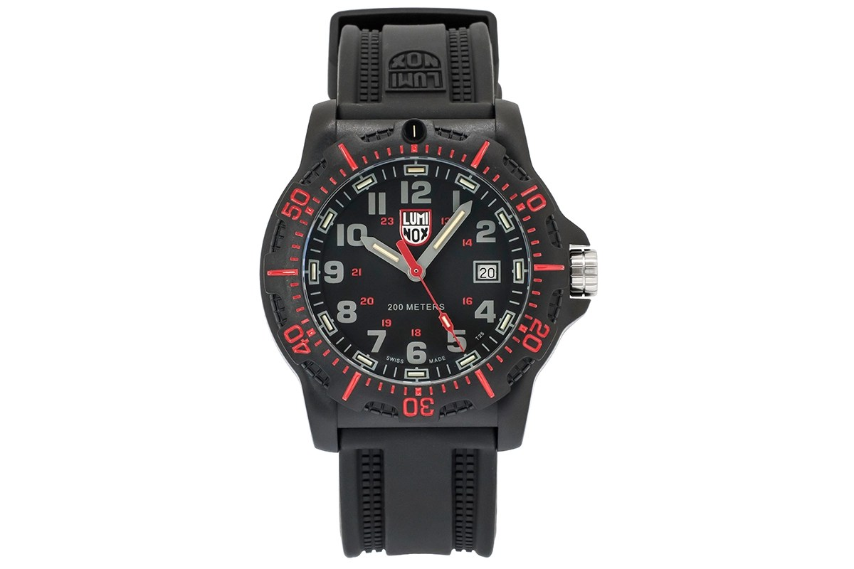 Luminox watches are more than timepieces and these models are on sale for half off | Boing Boing