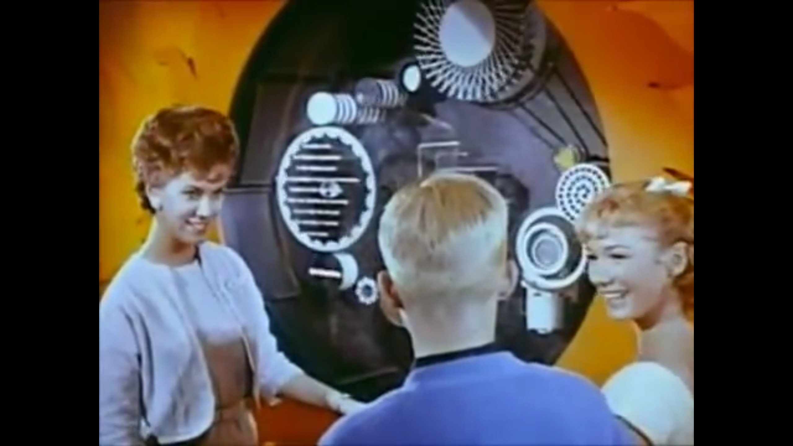 Go back to 1962 in this Bell Telephone film from the Seattle World's Fair