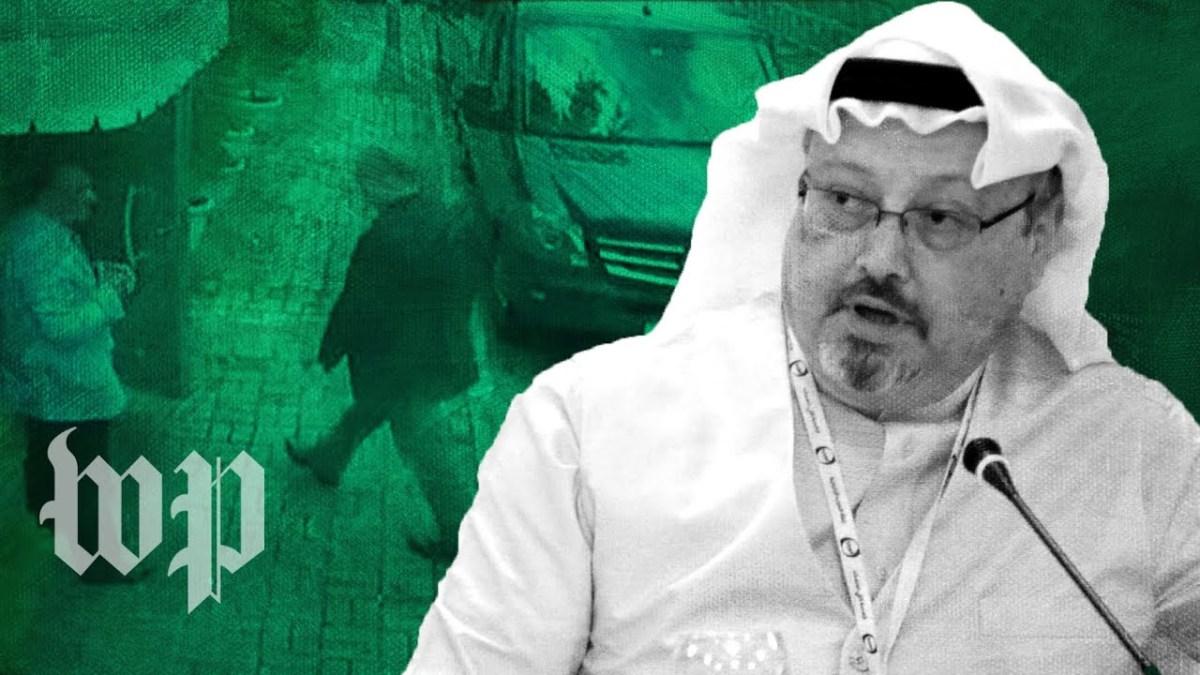 Jamal Khashoggi's Saudi kill team received paramilitary training from a U.S. security firm   Boing Boing
