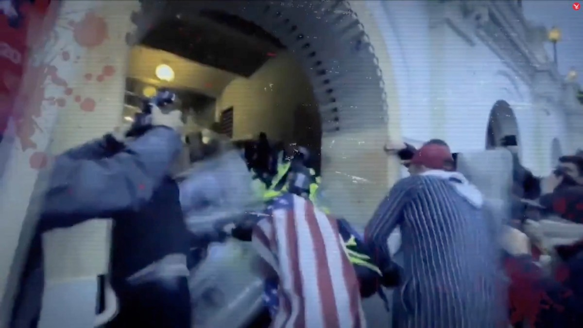 New Lincoln Project video calls out corporate leaders who funded riot-inciting congress members | Boing Boing