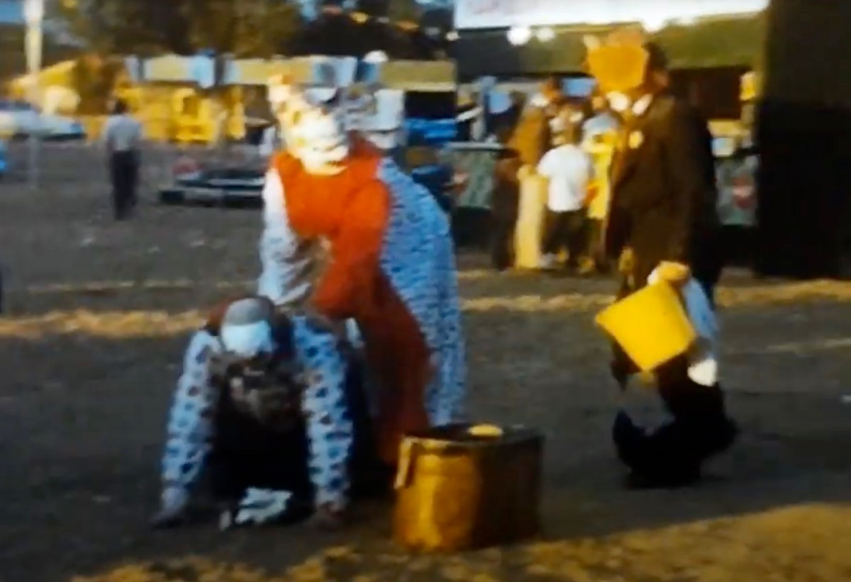 Watch this 8mm movie of a circus in Alaska in 1966 | Boing Boing