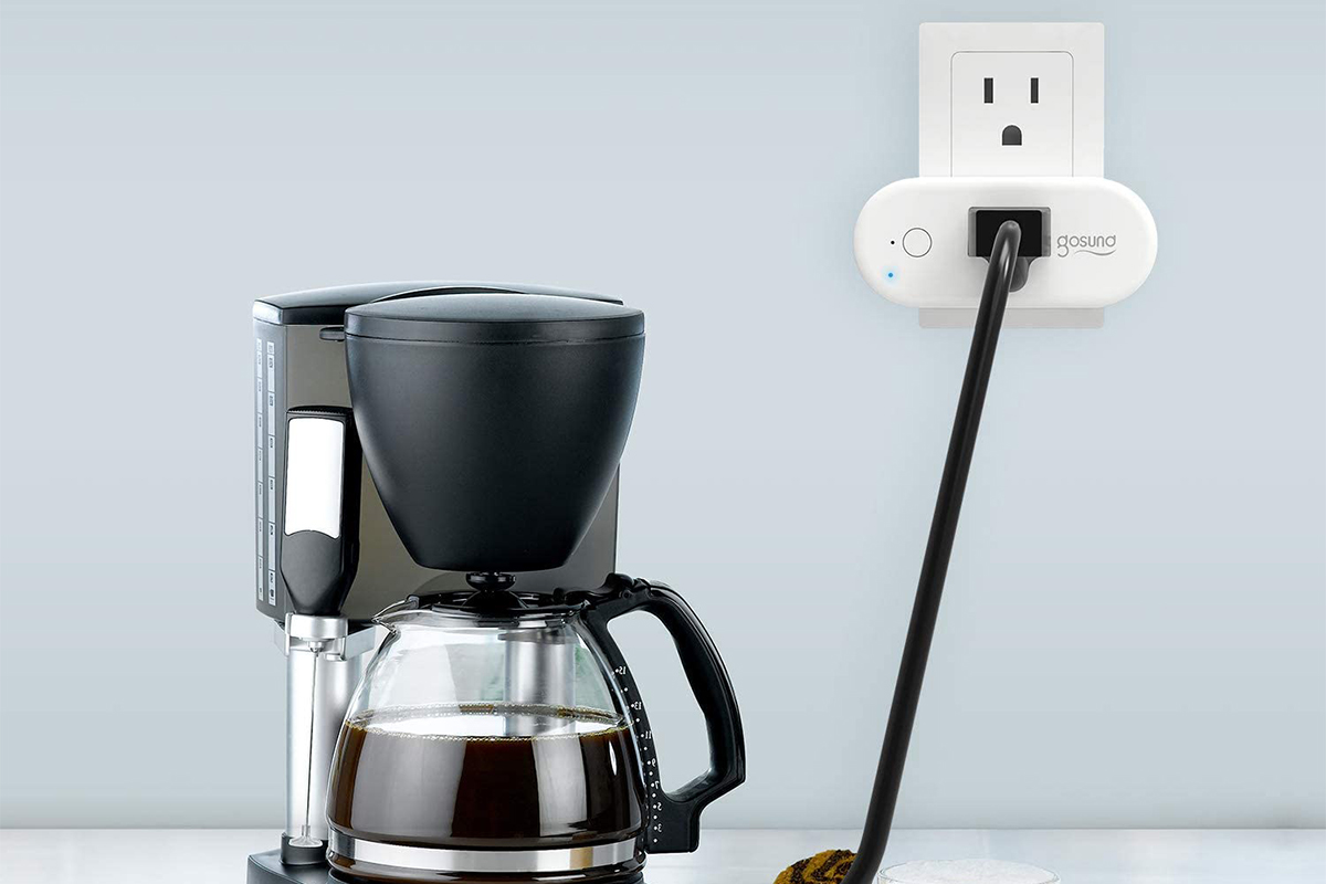 Plug in these smart home outlets to make any connected device web-enabled for just $17 | Boing Boing