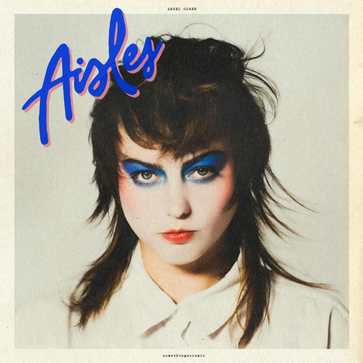 """Angel Olsen brings the mood for a cover of Men Without Hats' """"Safety Dance"""" 