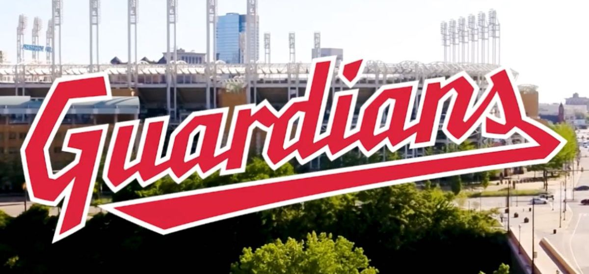 The Cleveland Indians new name, the Cleveland Guardians, already belongs to a roller derby team. So does the .com | Boing Boing