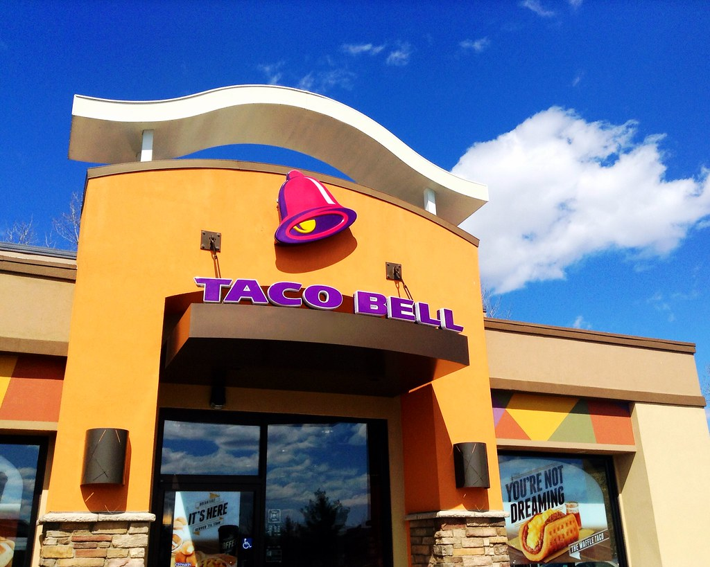 Yet another subscription service emerges… this time, from Taco Bell | Boing Boing