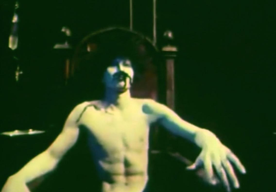 Tenjo Sajiki was an incredible avante garde Japanese theatre troupe | Boing Boing