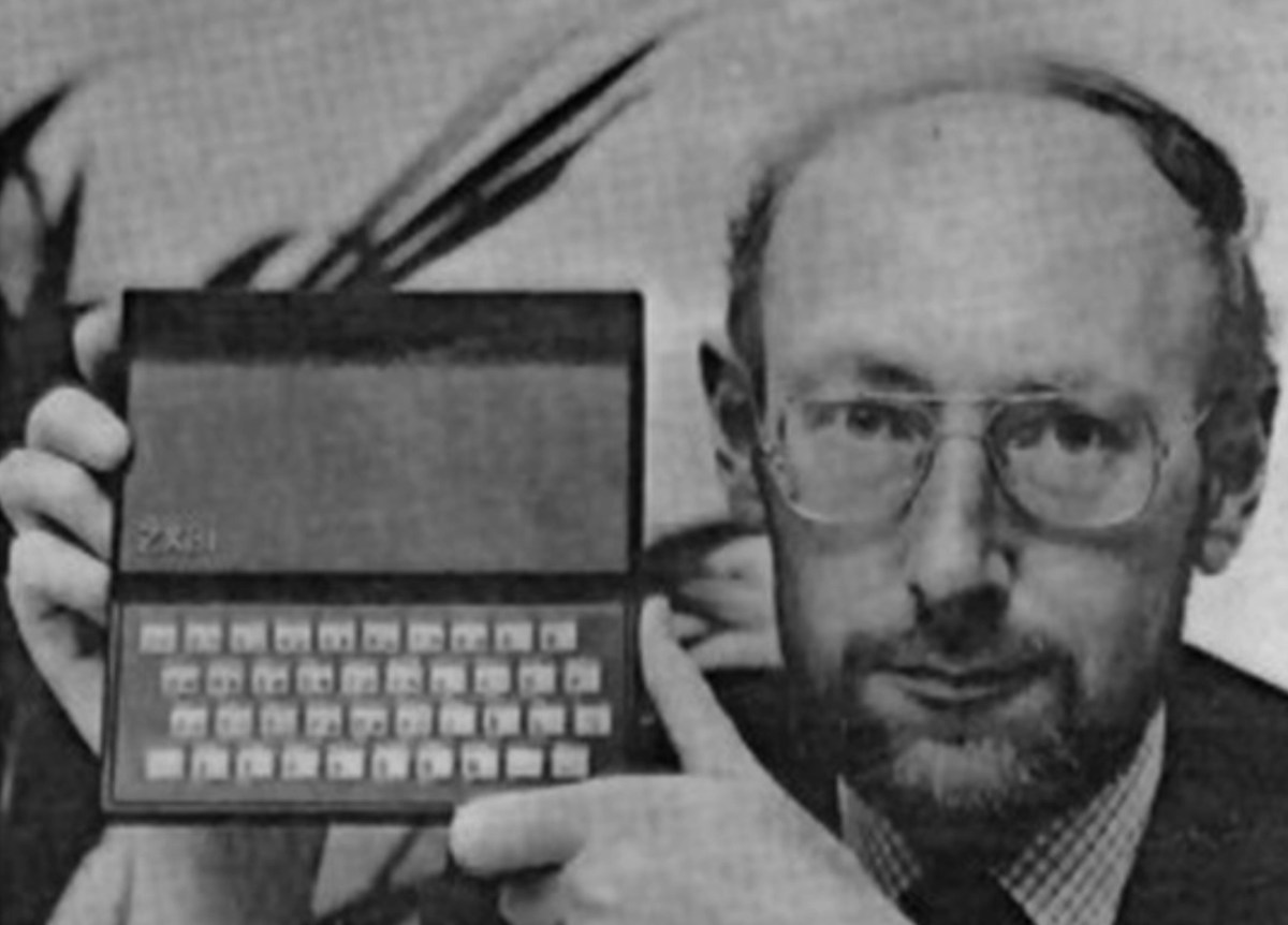 Sir Clive Sinclair, 1940–2021 | Boing Boing