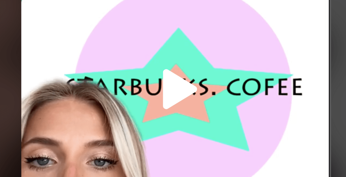 A TikTok-er's viral hideous redesigns are actually being used by major brands   Boing Boing