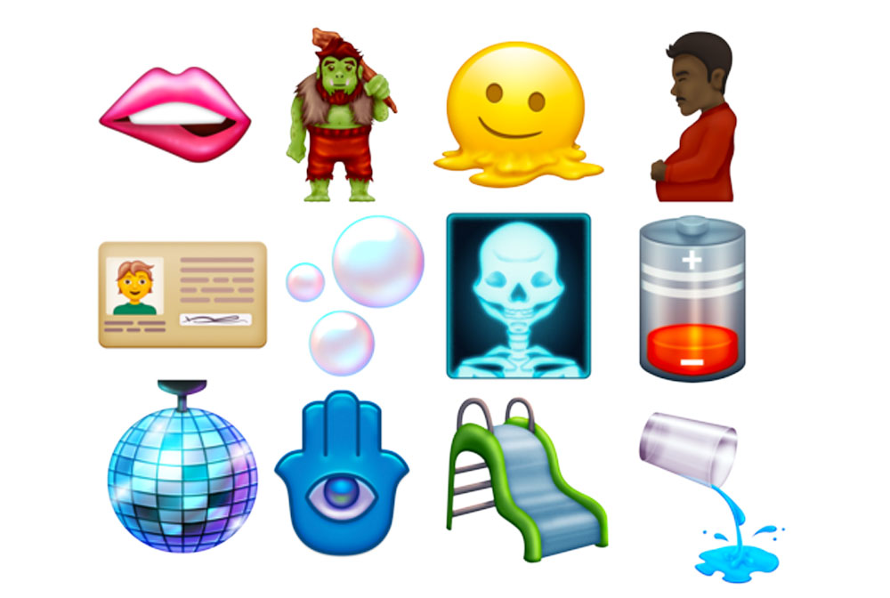 Check out the 37 new emoji that were just approved