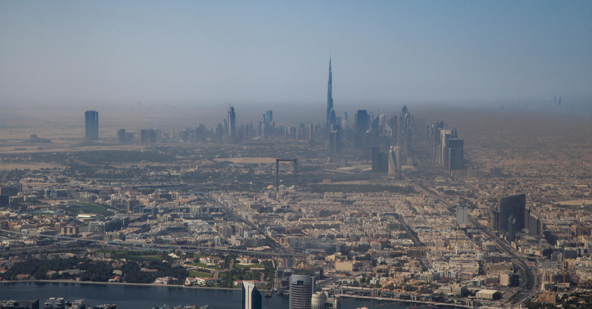 Dubai tortures and imprisons man for 25 years for having non-psychoactive CBD oil | Boing Boing