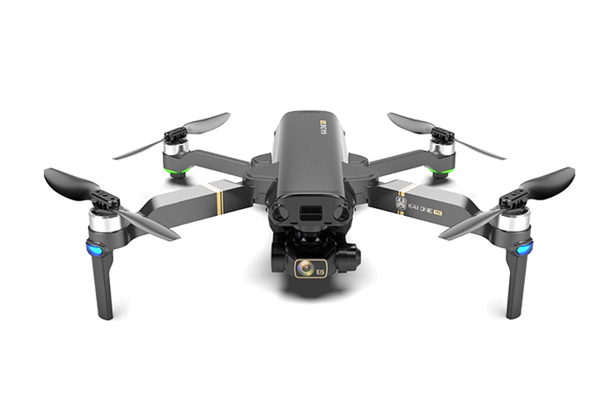 Take 70% off this 8K drone and elevate your photos and videos to pro status