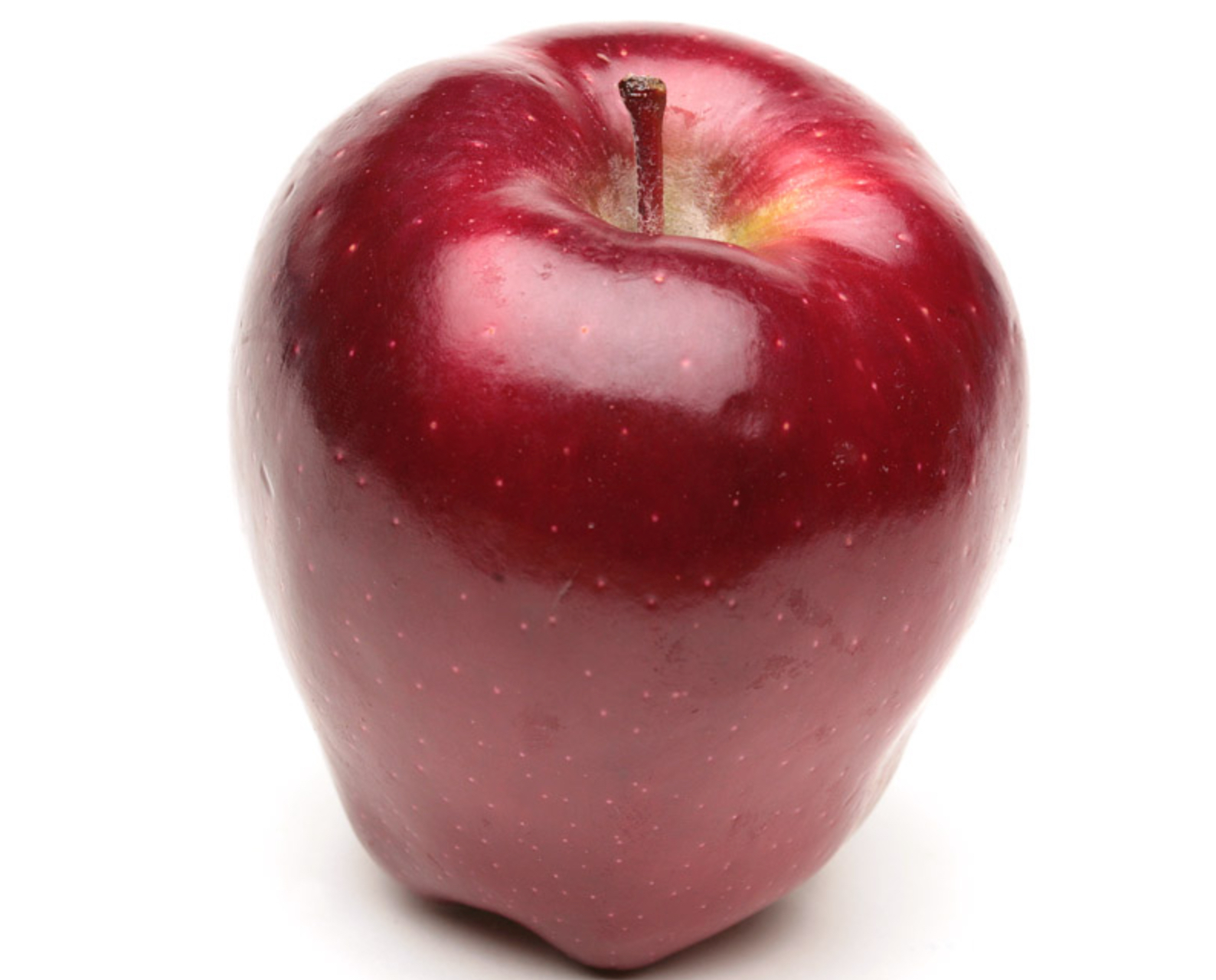 Why are Red Delicious apples absolutely not delicious?