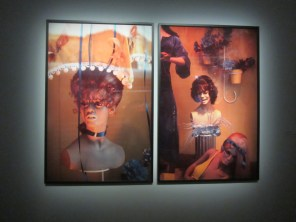 Paul McCarthy - Fear of Mannequins n° 1&2