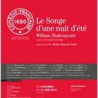 Le Songe d'Une Nuit d'été par Muriel Mayette-Holtz à la Comédie Française – Drôlement réussi