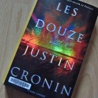 Le Passage, tome 2 : Les Douze, de Justin Cronin – Douze viruls en colère