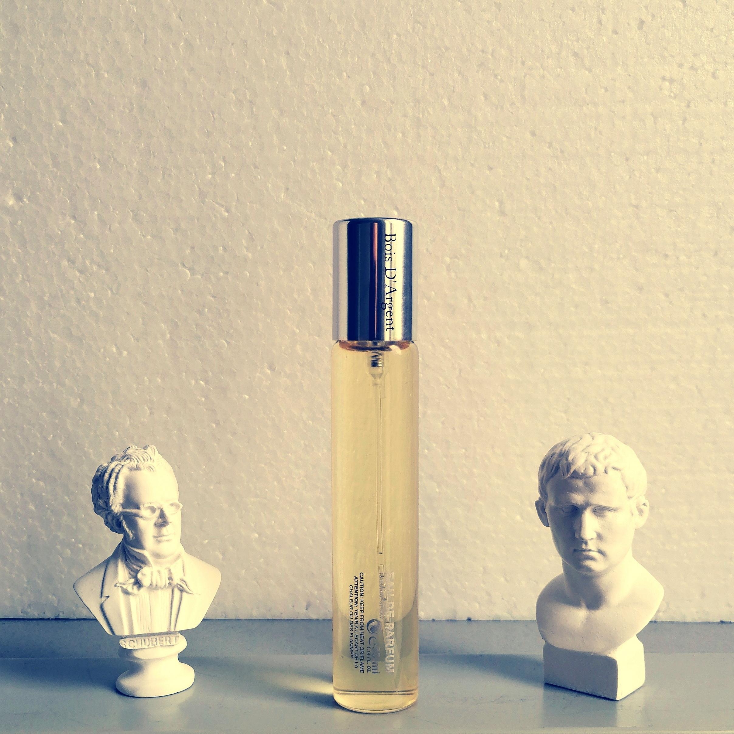 Bois D Argent Parfum Collection Privee
