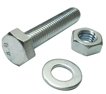 Vis métaux ou boulons
