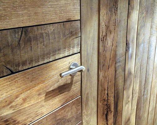Brown Barn Wood Doors For Sale