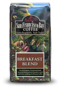 Rogers Family Coffee Breakfast Blend