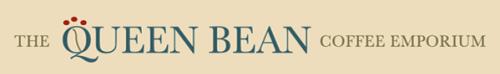 Queen Bean Banner