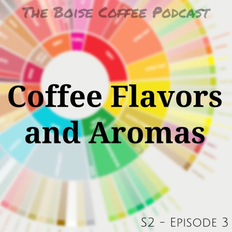 Coffee Flavors and Aromas