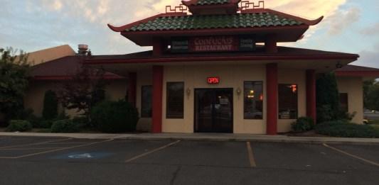 Confucius Restaurant Boise