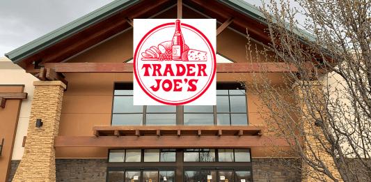 Trader Joe's Meridian