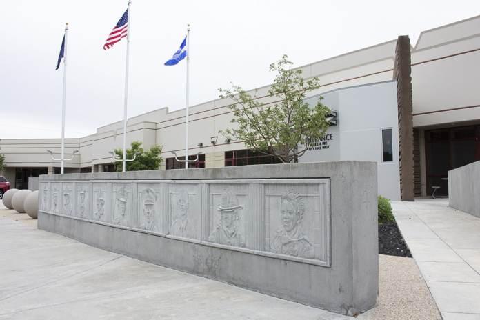 Boise City Hall West