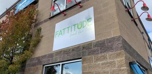 Fattitude Boise