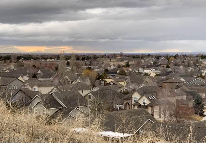 Boise property taxes
