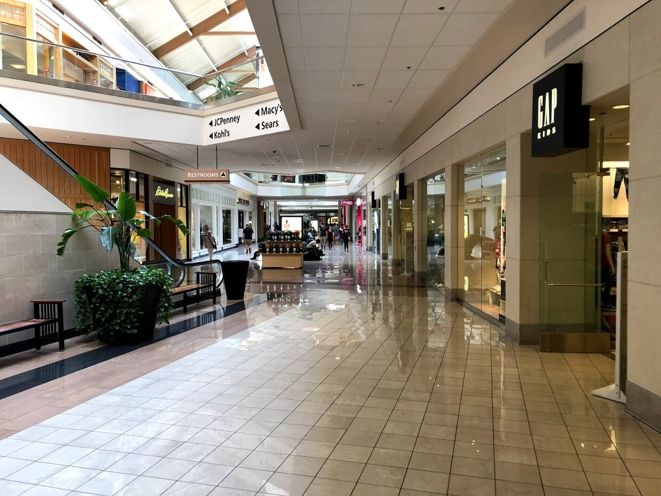 boise towne square mall fully closes