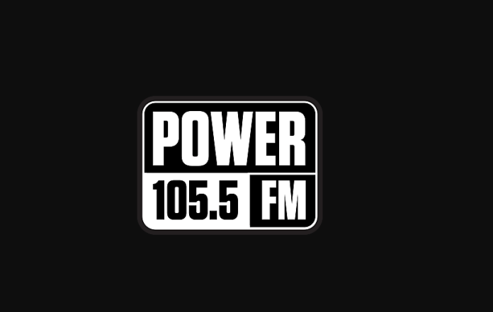 Power 105.5 Boise