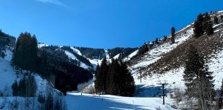 Sun Valley Resort 2020