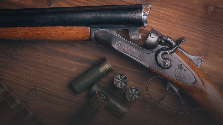 Shotgun Beginnings