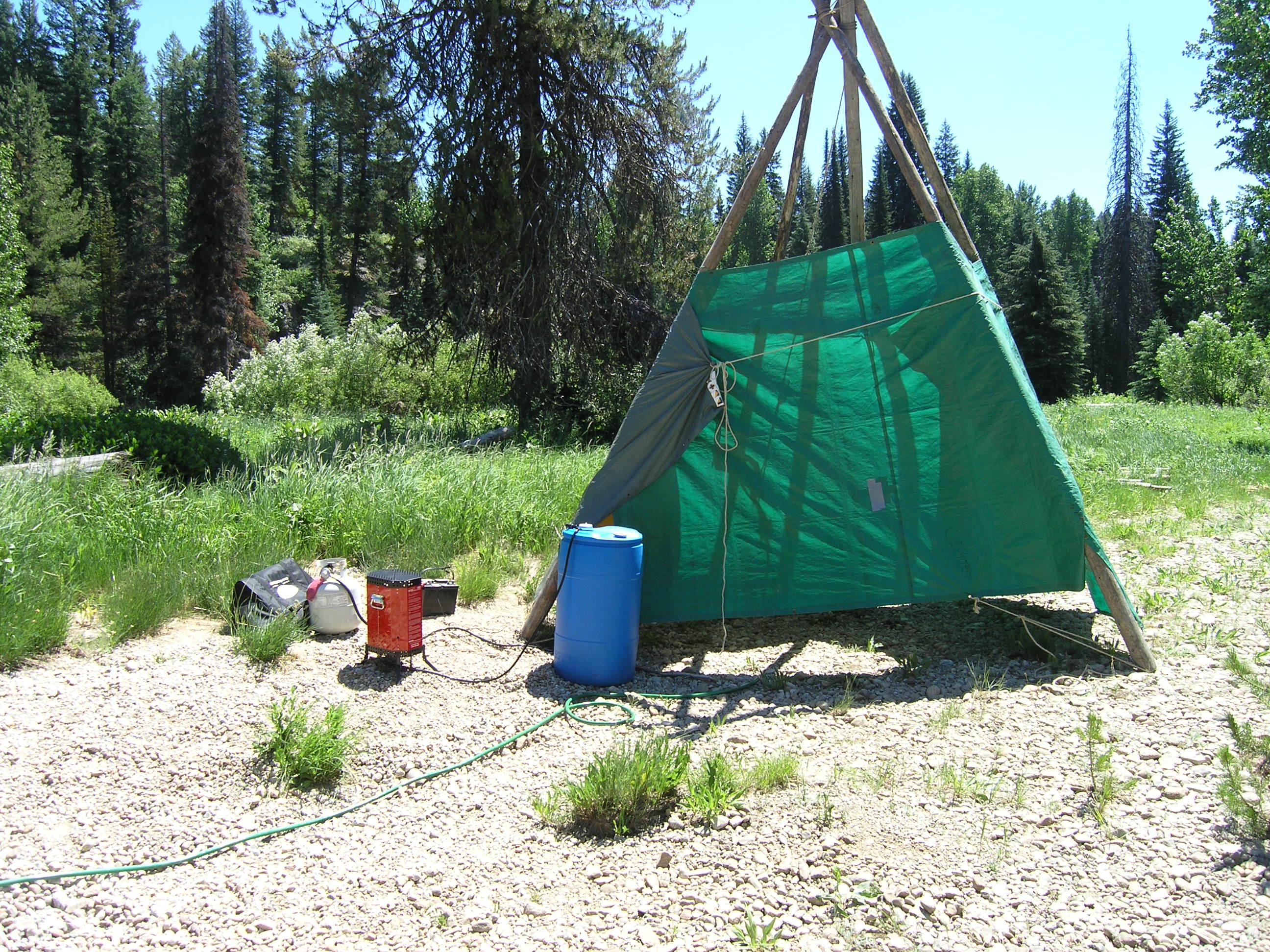 Camp Pedde