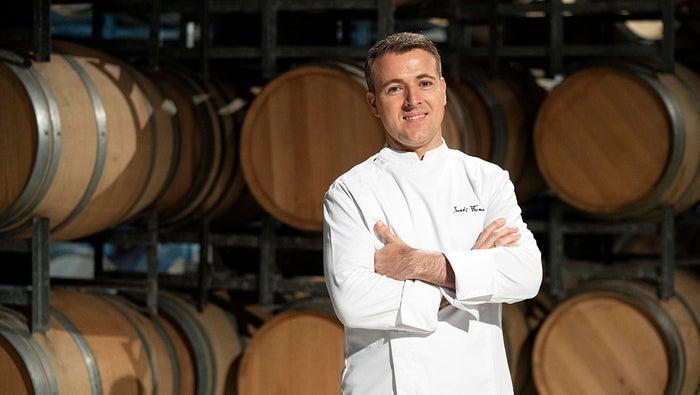 """O cociñeiro galego que triunfa en Australia: """"En Galicia temos o mellor produto do mundo"""""""